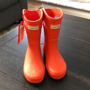 Hunter for Target toddler rain boots